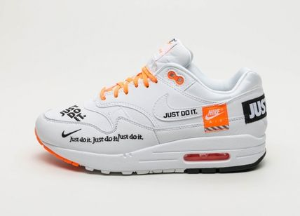 Nike スニーカー [NIKE] WMNS AIR MAX 1 LX *JUST DO IT*(3)