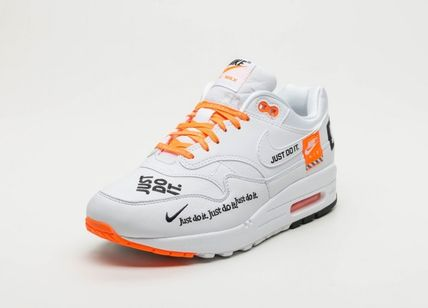 Nike スニーカー [NIKE] WMNS AIR MAX 1 LX *JUST DO IT*(4)