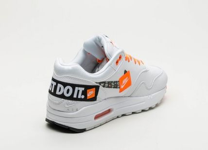 Nike スニーカー [NIKE] WMNS AIR MAX 1 LX *JUST DO IT*(5)