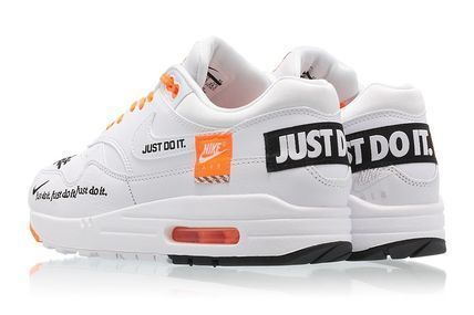 Nike スニーカー [NIKE] WMNS AIR MAX 1 LX *JUST DO IT*(6)