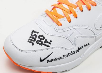 Nike スニーカー [NIKE] WMNS AIR MAX 1 LX *JUST DO IT*(7)