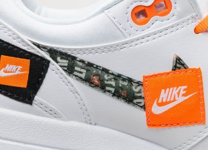 Nike スニーカー [NIKE] WMNS AIR MAX 1 LX *JUST DO IT*(8)