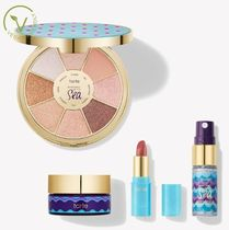 【Tarte】Rainforest of the Sea Vol.3 アイシャドウ 4点セット