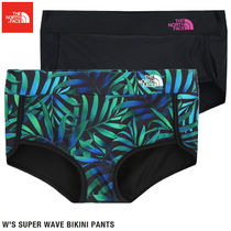 THE NORTH FACE★W 'S SUPER WAVE BIKINI PANTS 2色