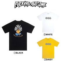 Fucking Awesome(ファッキング オウサム) Tシャツ・カットソー 【Fucking Awesome】新作☆日本未入荷☆India Boy Tee