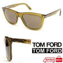 25 TOM FORD 国内発送 サングラス