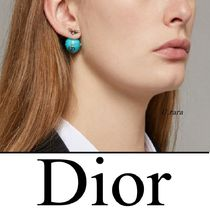 18FW新作【Dior】2色展開 Tribales アンティーク イヤリング