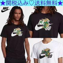 "★NIKE★SB★""Year of the Dog""★メンズTシャツ★2色★"