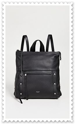 Botkier バックパック・リュック NYセレブ注目◇Botkier◇Noho Backpack 【関税送料込】(2)