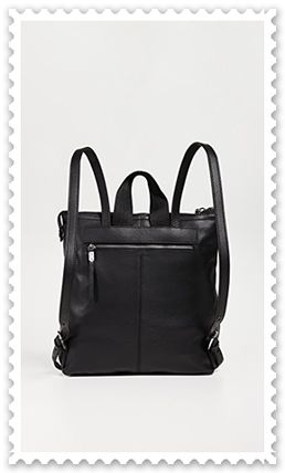 Botkier バックパック・リュック NYセレブ注目◇Botkier◇Noho Backpack 【関税送料込】(3)