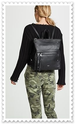 Botkier バックパック・リュック NYセレブ注目◇Botkier◇Noho Backpack 【関税送料込】(5)