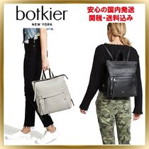Botkier(ボトキエ) バックパック・リュック NYセレブ注目◇Botkier◇Noho Backpack 【関税送料込】