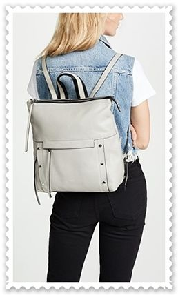 Botkier バックパック・リュック NYセレブ注目◇Botkier◇Noho Backpack 【関税送料込】(10)