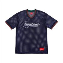 Mesh Baseball Top Supreme SS18 Week 19