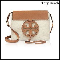 ★Tory Burch Shearling and Miller バッグ★【関税送料込】