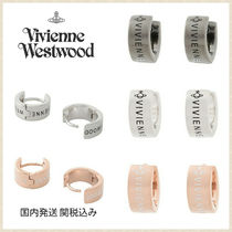 Vivienne Westwood☆JEWE KENTISH HOOP EARRINGS フープ ピアス