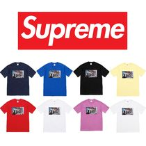 送関込 Week19 Supreme Hardware Tee 選べる8色 S〜XL