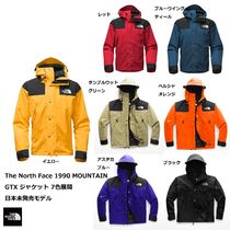 [The North Face] 1990 MOUNTAIN JACKET GTX ゴアテックス 7色☆