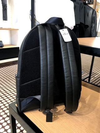 Coach バックパック・リュック 追跡有 COACH×NASA★メンズ★WEST BACKPACK*限定販売(4)