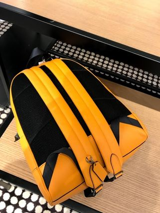 Coach バックパック・リュック 追跡有 COACH×NASA★メンズ★WEST BACKPACK*限定販売(13)