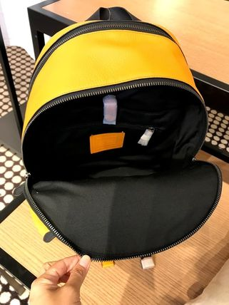 Coach バックパック・リュック 追跡有 COACH×NASA★メンズ★WEST BACKPACK*限定販売(14)