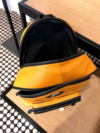 Coach バックパック・リュック 追跡有 COACH×NASA★メンズ★WEST BACKPACK*限定販売(15)
