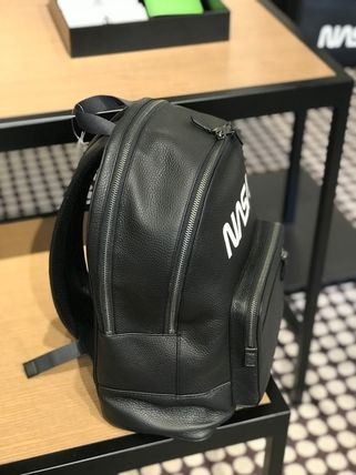 Coach バックパック・リュック 追跡有 COACH×NASA★メンズ★WEST BACKPACK*限定販売(19)
