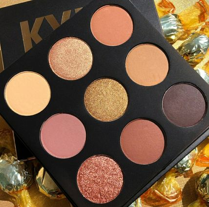 KYLIE COSMETICS アイメイク NEW!kylie cosmetics☆The Sorta Sweet Palette 9色アイシャドウ(3)