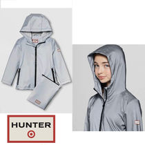 Hunter for Target 大人も着れる!Kid's Rain Jacket XL