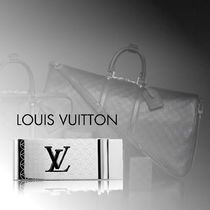 LOUIS VUITTON ルイヴィトン マネークリップ モノグラム ロゴ