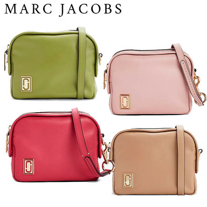 【MARC JACOBS】ミニSqueezeショルダーバッグ4色