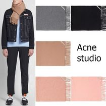 NEW Acne Studios Canada Narrow New Scarf スカーフ マフラー