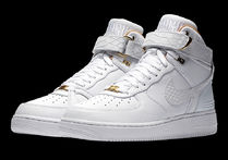 Nike Air Force 1 HI Just Don EMS郵便局対応