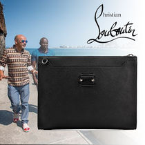 """Christian Louboutin """"skypouch loubicity """" クラッチバッグ"""
