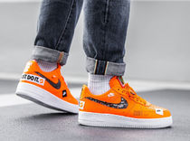 お早めに Men's Air Force 1 07 Premium Just Do It