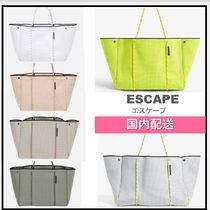 State of Escape(ステイトオブエスケープ) トートバッグ 国内配送☆【State of Escape】エスケープバック☆入手困難色