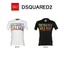 ★SALE★DSQUARED2  Tシャツ・カットソー