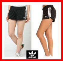 ☆韓国の人気【ADIDAS】☆ ORIGINALS REGULAR 3S SHORTS ☆