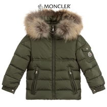 "18/19aw★MONCLER""New BYRON""ファーダウン 大人OK 8/10A[関税込]"