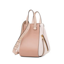 LOEWE HAMMOCK SMALL BAG BLUSH MULTITONE
