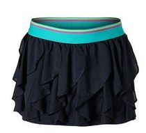 adidas Girl's Fall Frilly Skirt