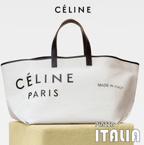 CELINE【大人気】Made in tote ラージサイズ AW18/19