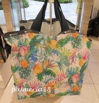 【ハワイ限定】LeSportsac☆Easy Carry Tote-Uluwehi