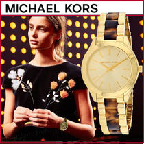 【☆Super SALE☆】Michael Kors MINI SLIM RUNWAY