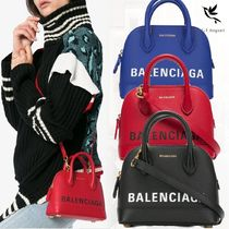 【VIP SALE!!】BALENCIAGA☆VILLE 2way TOP HANDLE Bag