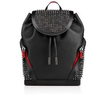 FW18 Louboutin ルブタン Explorafunk Black