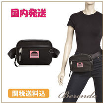 国内発送◆MARC JACOBS Sport Nylon Belt Bag ベルトバッグ