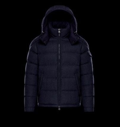 MONCLER ダウンジャケット Moncler★2018AW新作★MONTGENEVRE★3色★送料&関税込み(2)
