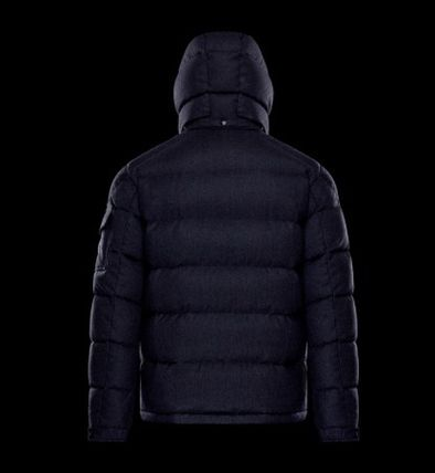 MONCLER ダウンジャケット Moncler★2018AW新作★MONTGENEVRE★3色★送料&関税込み(3)