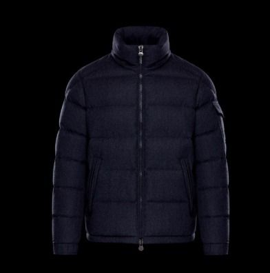 MONCLER ダウンジャケット Moncler★2018AW新作★MONTGENEVRE★3色★送料&関税込み(4)